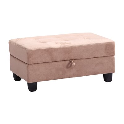 Glory Furniture Moran Ottoman