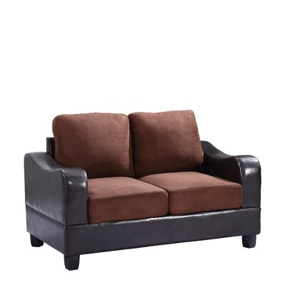 Glory Furniture Jessica Loveseat