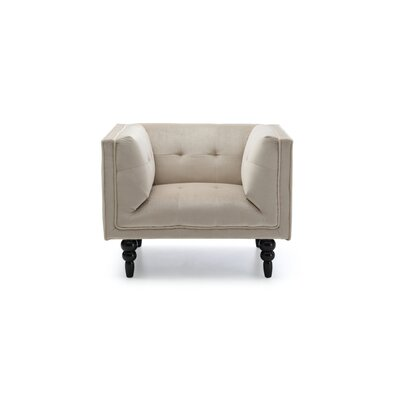 Glory Furniture Barcelona Club Chair