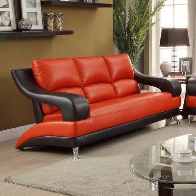 Wade Logan Greyson Modern Sofa