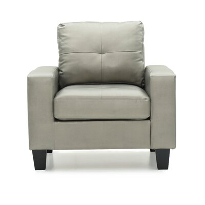 Glory Furniture Newbury Arm Chair