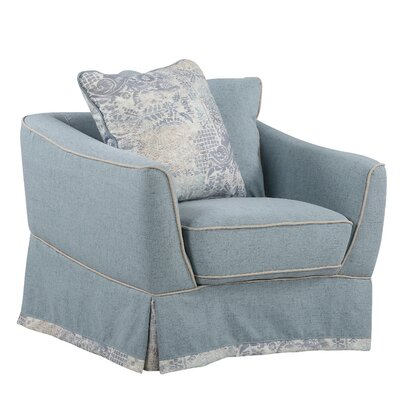 Darby Home Co Lathbury Arm Chair