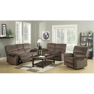 Glory Furniture Easton Living Room Collection