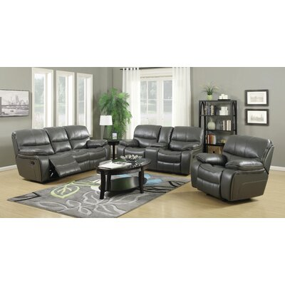 Glory Furniture Grande Living Room Collection