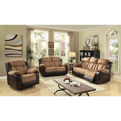 Glory Furniture Springfield Living Room Collect..