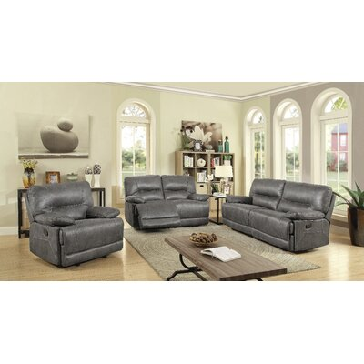 Glory Furniture Simpson Living Room Collection