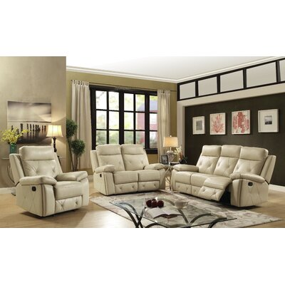 Glory Furniture Sentry Living Room Collection