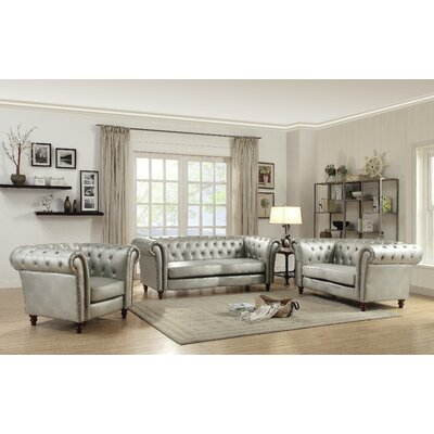 Glory Furniture Victoria Living Room Collection