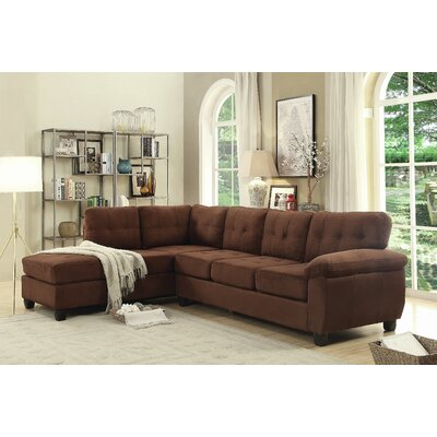 Glory Furniture Moran Sectional