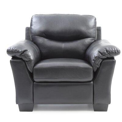 Glory Furniture Stratis Arm Chair