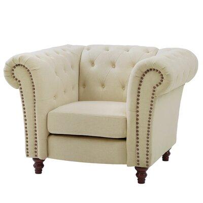 Glory Furniture Victoria Arm Chair