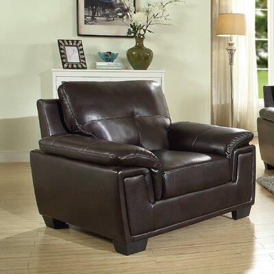 Glory Furniture Reno Arm Chair
