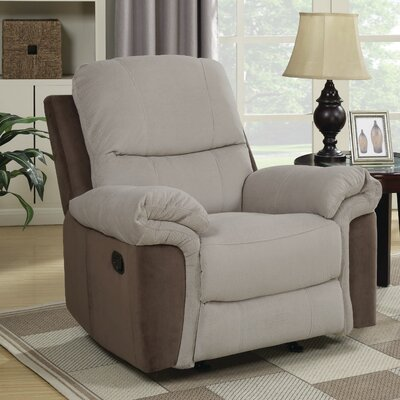 Glory Furniture Kent Recliner