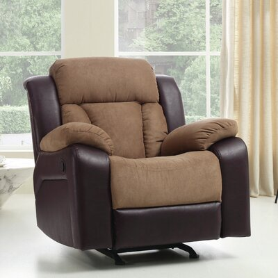 Glory Furniture Springfield Recliner