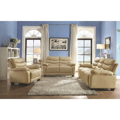 Glory Furniture Banner Living Room Collection