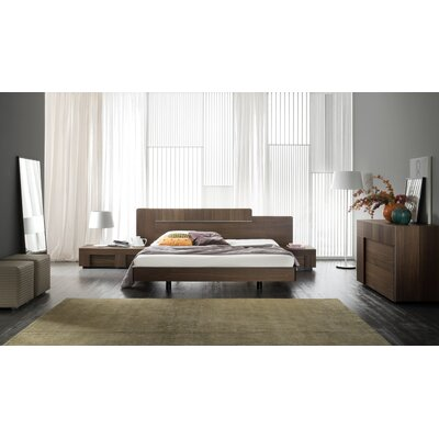 Rossetto USA Air Platform Customizable Bedroom Set