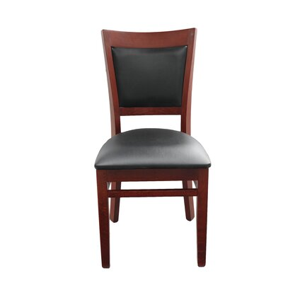 JUSTCHAIR Contempo Side Chair
