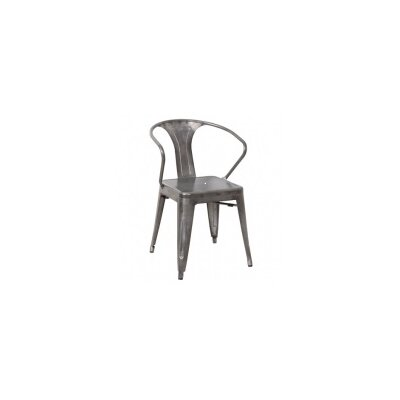 JUSTCHAIR Arm Chair (Set of 4)