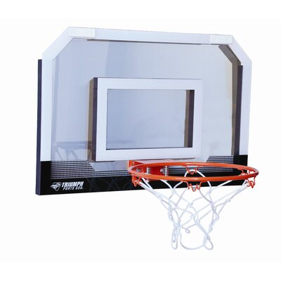 Triumph Sports USA Door Court Over the Door Basketball Set \u0026 Reviews | Wayfair