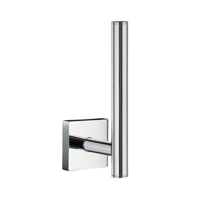 Smedbo House Wall Mounted Spare Toilet Roll Holder