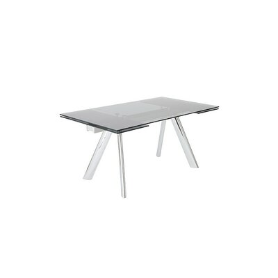 Eurostyle Eagan Extendable Dining Table