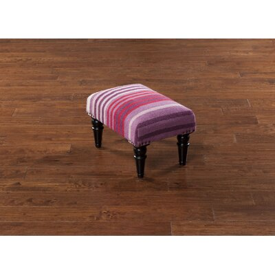 Surya Furniture Ottoman