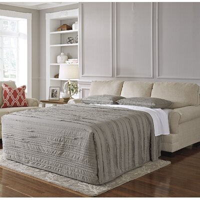 August Grove Winn Queen Sleeper Sofa