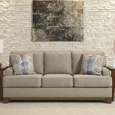 Benchcraft Hillsway Pebble Sofa