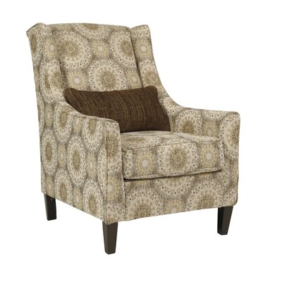 Benchcraft Quarry Hill Wingback Chair