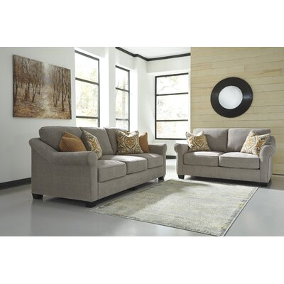 Benchcraft Leola Living Room Collection