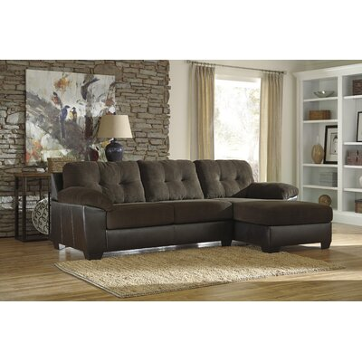 Benchcraft Vanleer Sectional