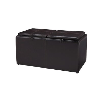 Latitude Run Bradfield Storage Ottoman Image