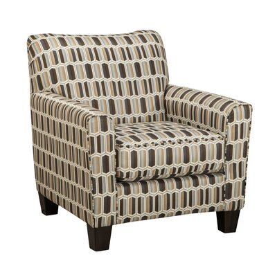 Three Posts Genoa Arm Chair