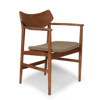 dCOR design The Borlange Arm Chair