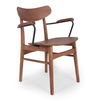 dCOR design Olga Arm Chair