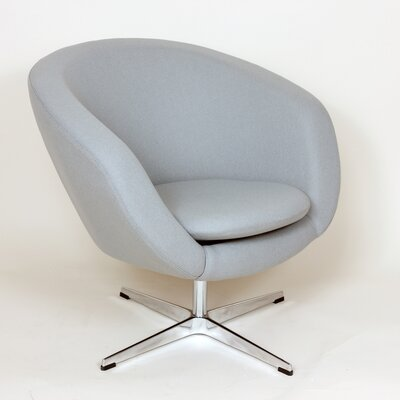 dCOR design The Boras Lounge Chair