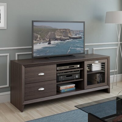 dCOR design Kansas TV Stand