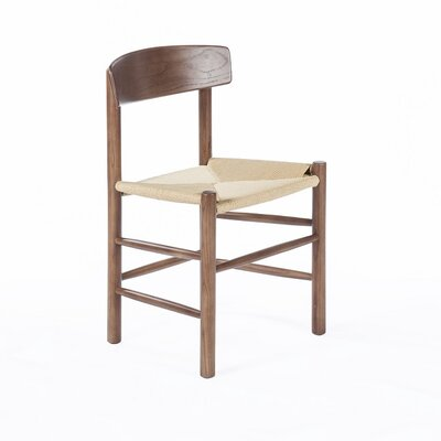 dCOR design Skein Side Chair