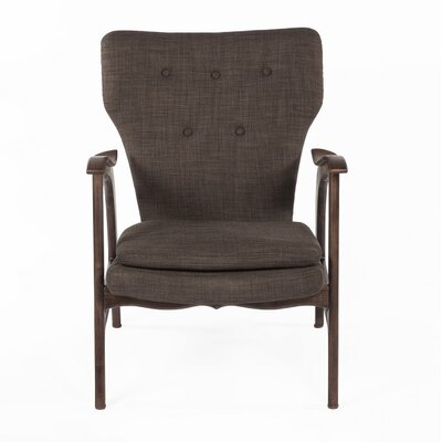dCOR design The Franz Arm Chair