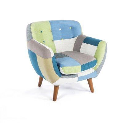 dCOR design Erica Arm Chair