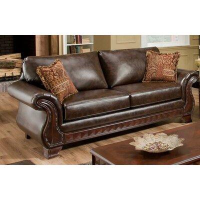 dCOR design Jefferson Sofa