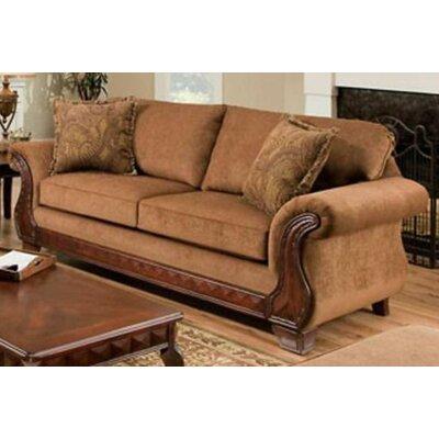 Rosalind Wheeler Barnfield Sofa