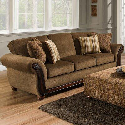 dCOR design Fairfax Sofa