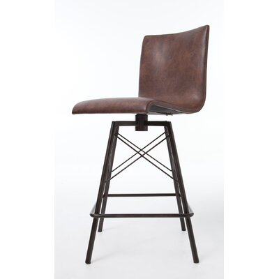 dCOR design Diaw Swivel Bar Stool