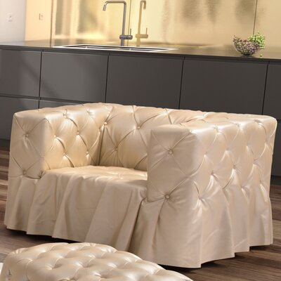House of Hampton Oswestry Arm Chair