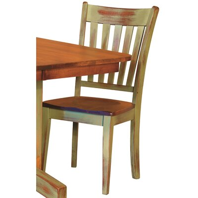 dCOR design San Juan Side Chair