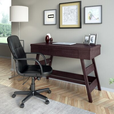 Brayden Studio Iwamoto Executive Desk Image