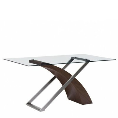 Brayden Studio Townsville Dining Table