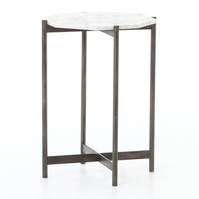 Brayden Studio Castillo End Table Image