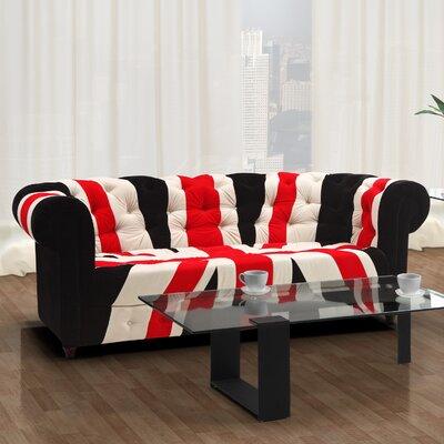 dCOR design Union Jack Sofa